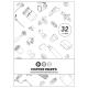 Catálogo de Repuestos Fabricador de Hielo